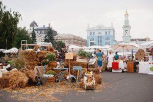 Made in Ukraine: на Подолі влаштують велике українське весілля
