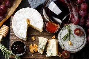 Осінь, сир і вино: в Києві пройде фестиваль Kyiv Food and Wine Festival