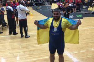 Українці завоювали ще п'ять медалей на «Іграх Нескорених»