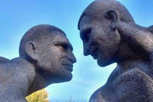 У Житомирській області встановили пам'ятник Кличкам (фото)