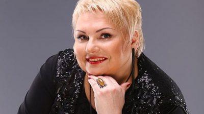 """У пам'ять про зірку """"Дизель Шоу"""" Марину Поплавську: з'явилось зворушливе відео про акторку"""