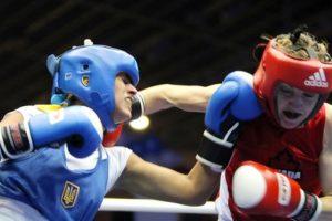 В Україні створили першу в світі Лігу жіночого боксу