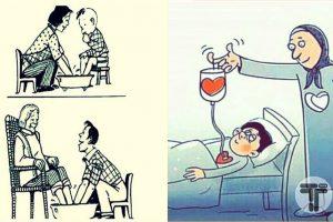 24 зворушливі картинки про те, що таке материнська любов насправді