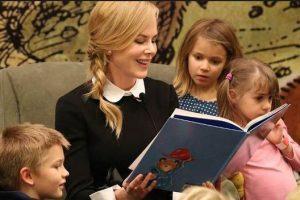 Улюблені книги голлівудських зірок: що читають кіноактриси