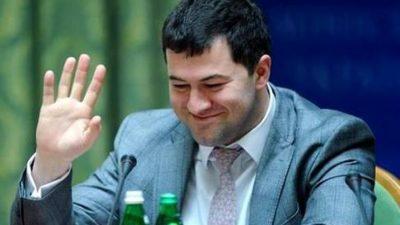 Романа Насірова поновили на посаді глави фіскальної служби