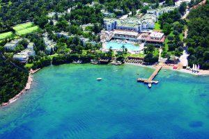 З Києва запустять прямий рейс на популярний турецький курорт