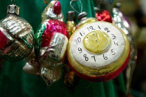 Киян запрошують на виставку старовинних новорічних іграшок