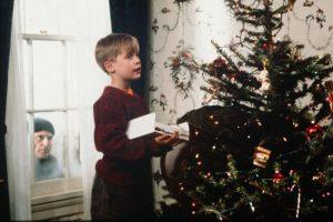 31 новорічний фільм: на кожен день грудня