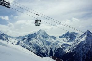 Альтернатива Буковелю: гірськолижні курорти поблизу України