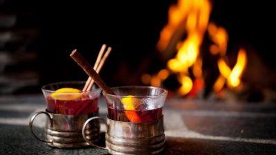 Чим зігрітись узимку: Топ-6 напоїв за перевіреними рецептами