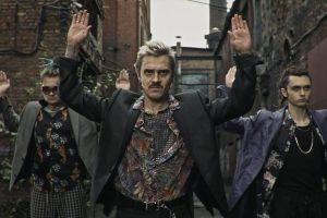 Ще одні російські музиканти перенесли свій концерт в Києві