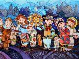 Весела коляда: 5 текстів колядок українською мовою