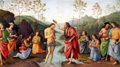 19 січня – Водохреща або Йордан. Українські традиції
