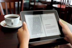 13 сайтів, де можна читати або скачати книги безкоштовно та легально