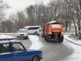У столиці просять заборонити посипати дороги реагентами