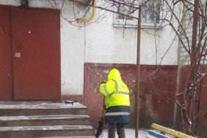 У Києві скасували тариф на обслуговування будинків