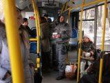 У Києві контролери перевірятимуть квитки разом з поліцією
