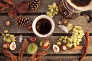 На Подолі можна буде скуштувати каву з каштанами