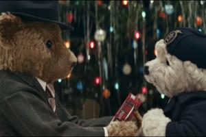 В Британії назвали різдвяний ролик, який викликав у людей найбільше теплих почуттів