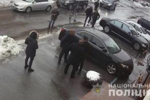 Поліція оприлюднила відео нападу на Дзідзьо. Співак розповів подробиці (відео)