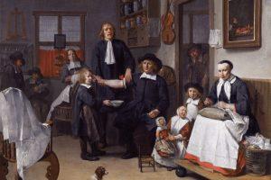 12 дивних речей, які робили наші предки
