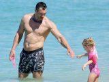 Володимир Кличко самостійно виховує 4-річну доньку
