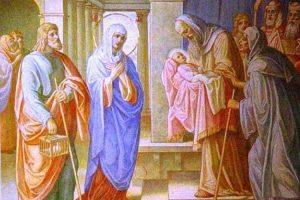 15 лютого – Стрітення Господнє: історія свята, традиції та прикмети