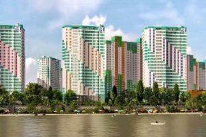 Столична влада закликає не купувати квартири в скандальному ЖК на Осокорках