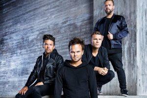 У Києві дадуть концерт фіни The Rasmus
