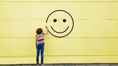 Коротка притча про те, як навчитися бути щасливим
