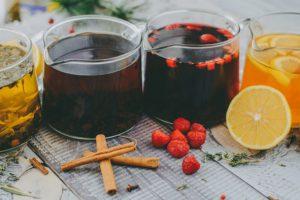 Лікуйтесь смачно: 10 рецептів коктейлів, що вилікують від застуди