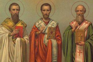 12 лютого свято Трьох Святих: що варто, а чого не можна в цей день робити