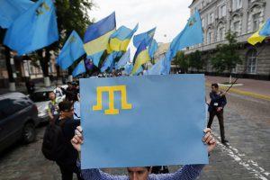 Меджліс кримськотатарського народу визначився кого буде підтримувати на виборах президента України. Заява