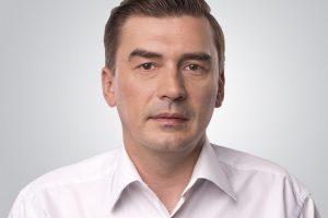 Дмитро Добродомов зняв свою кандидатуру на користь іншого кандидата у президенти