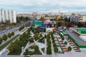 Реконструкція Оболонської площі: чого чекати киянам?