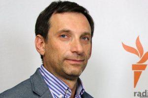 Українці обирають не президента, а чарівника – Віталій Портников