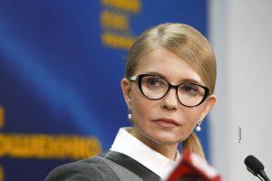 """""""Чекаємо Вас на корпоративах. Можна зі своїм піаніно"""": Тимошенко відповіла Зеленському щодо """"солодких"""" посад"""
