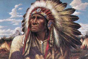 Мудрість індіанців. Є чому повчитися!