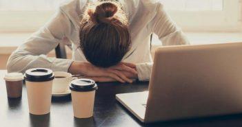 робота праця вигорання на роботі втома перевтома