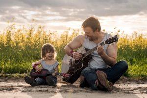 В Україні офіційно затвердили День батька