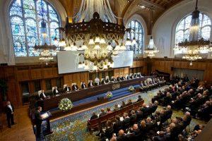 Трибунал ООН з морського права зобов'язав Росію відпустити захоплених моряків