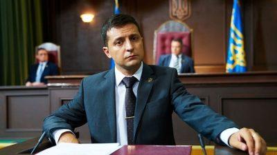 За 5 років Україна зміниться кардинально – Зеленський