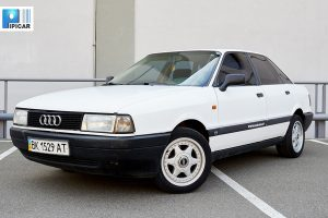 Продаж запчастин Audi 80 – кращі ціни та гарантія якості