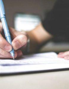 писати, правопис