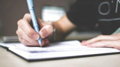 Правопис-2019: повний перелік змін та доповнень