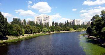 русанівський канал