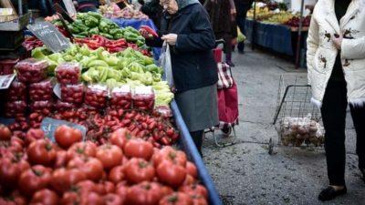 В Україні прискорилося зростання цін: найбільше подорожчали овочі