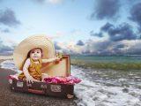 10 лайфхаків для подорожей із дітьми