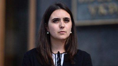 Прес-секретар Зеленського звинуватила ЗСУ у вбивстві жителів Донбасу (відео)