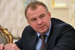 """Скандал в оборонці: Гладковський знову очолив корпорацію """"Богдан"""""""